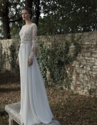 MADONNA suknia ślubna...