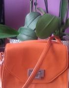 Pomarańczka Reserved