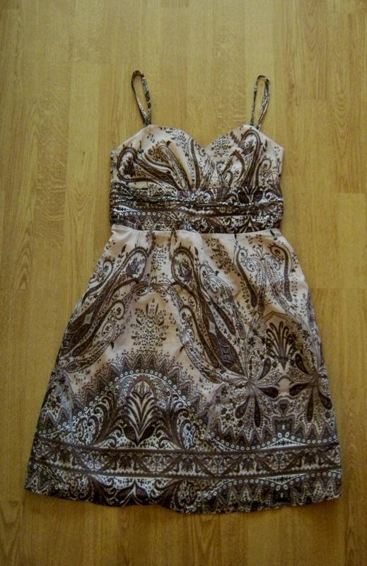 Suknie i sukienki Sukienka RESERVED 40