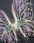 SINFUL butterfly mroczny gotycki fantasy gothic...