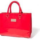 czerwona torebka kuferek mohito kupie