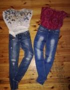 Nowe dżinsy