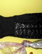 elegancka sukienka r 40