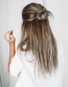 15 szybkich i łatwych fryzur