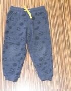 spodnie chlopiece Pepco rozmiar 98...