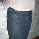 spódnica jeans Cross M