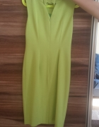 Piękna sukienka Bialcom rozm 34...
