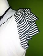 bluzeczka z ciekawym rękawkiem
