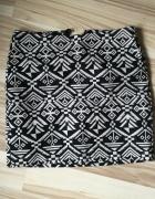 Spódnica H&M wzory