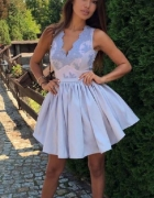 Cudowna sukienka LOU