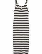 Sukienka H&M paski