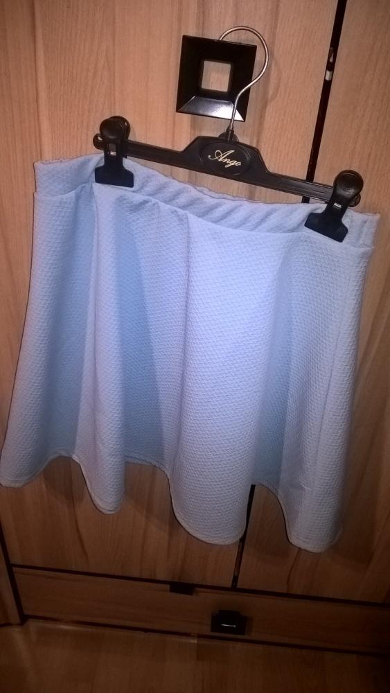 Spódnice Spódnica rozkloszowana