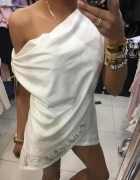 Sukienka tunika Paparazzi Fashion