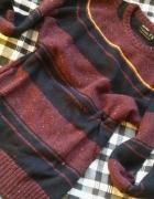Pull&Bear sweter męski 36 s...