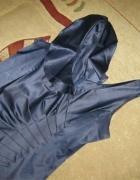 sukienka maskująca brzuch rozmiar 40...