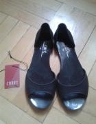 baleriny gumowe Carry...