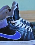 długie buty sportowe Nike 385...
