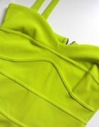 Atmosphere limonka bandage neon S