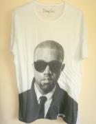 kanye west tshirt merchandise