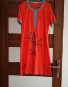 Koszula nocna z żyrafą rozmiar M