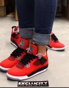 Nike air Jordan IV Toro Bravo Damskie roz 39 40...