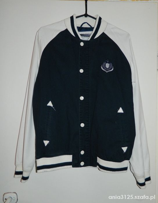 Marynarki i żakiety kurtka baseball NEW LOOK