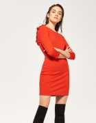 Przepiękna sukienka Reserverd L...