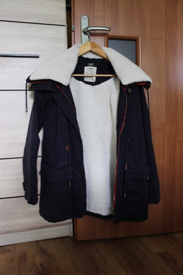 Odzież wierzchnia Parka Pull&Bear S 26