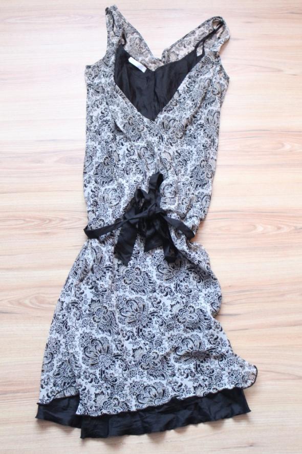 Suknie i sukienki sukienka promod