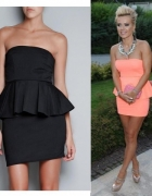 Sukienka Baskinka Zara XS...