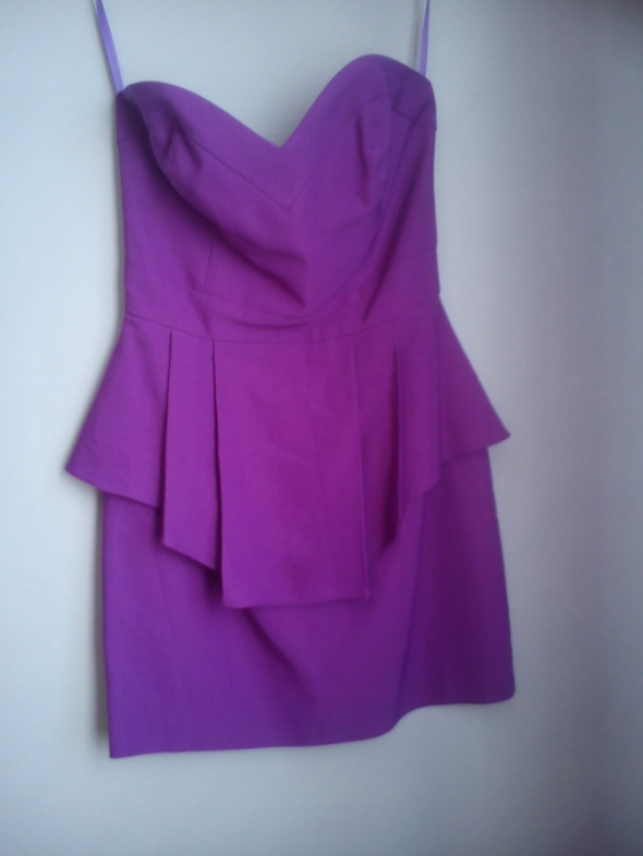 Suknie i sukienki Elegancka sukienka Oasis
