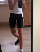 Letni strój na siłownię