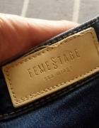 Rurki Eva Minge gratis spodnie z dziurami stradiv