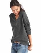 Sweter kaszmirowy cashmere GAP