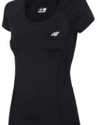 koszulka sportowa fitness damska 4f...