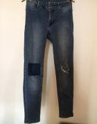 Spodnie Calzedonia 34...