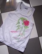 122 cm NEXT bluzeczka