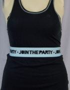 zumba fitness top join the party...