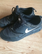 Nike Air Max Thea czarne