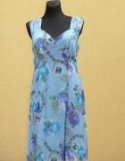 Pompoos by H Glockler nowa sukienka wizytowa 48...