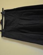 Czarna spódnica rozkloszowana Taboo 38...