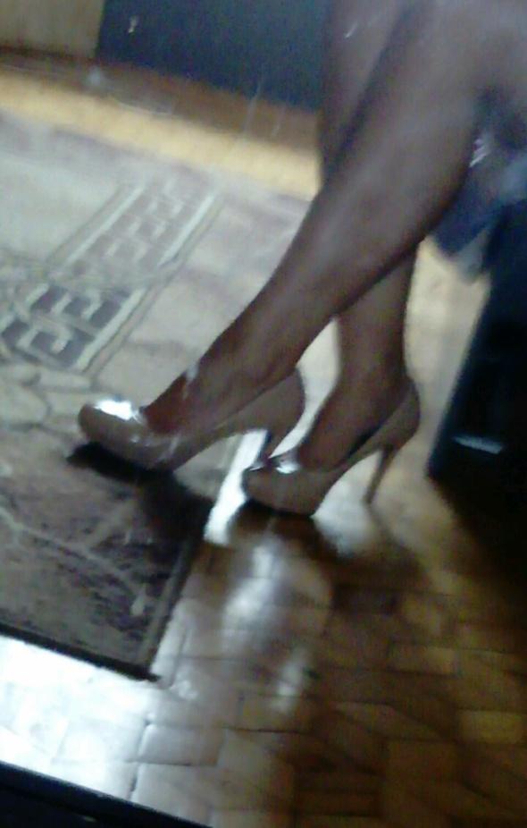 dla fetyszysty szpilki buty czolenka uzywane w Szpilki