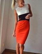 Sukienka ołówkowa XS