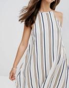 Sukienka new look paski lato...