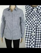 Carlings damska koszula w kratkę NAPY WART 170ZŁ