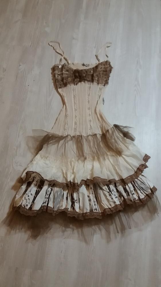 sukienka Lolita