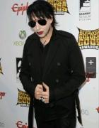 Marilyn Manson...