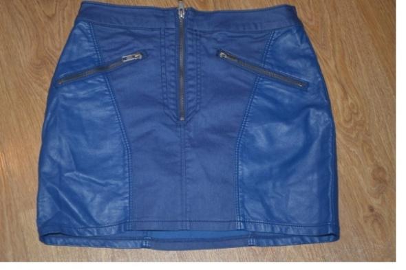 Spódnice SALE H&M DIVIDED spódnica zip 36 S