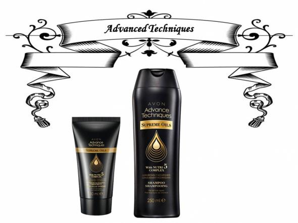 Luksusowy zestaw odżywczy Nutri 5 szampon kuracja