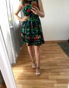 Nowa sukienka orsay sklep 14990 XS